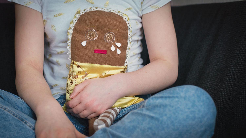 Hulp en begeleiding voor kinderen bij verlies of scheiding | HartenHoop Sittard